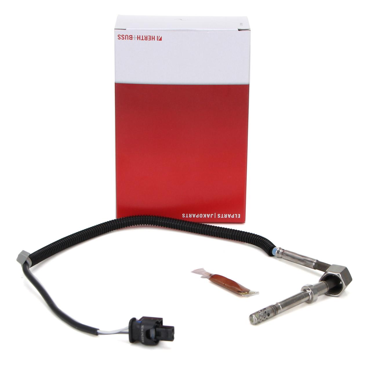 HERTH+BUSS ELPARTS Abgastemperatursensor für MERCEDES 4- & 6-Zylinder DIESEL