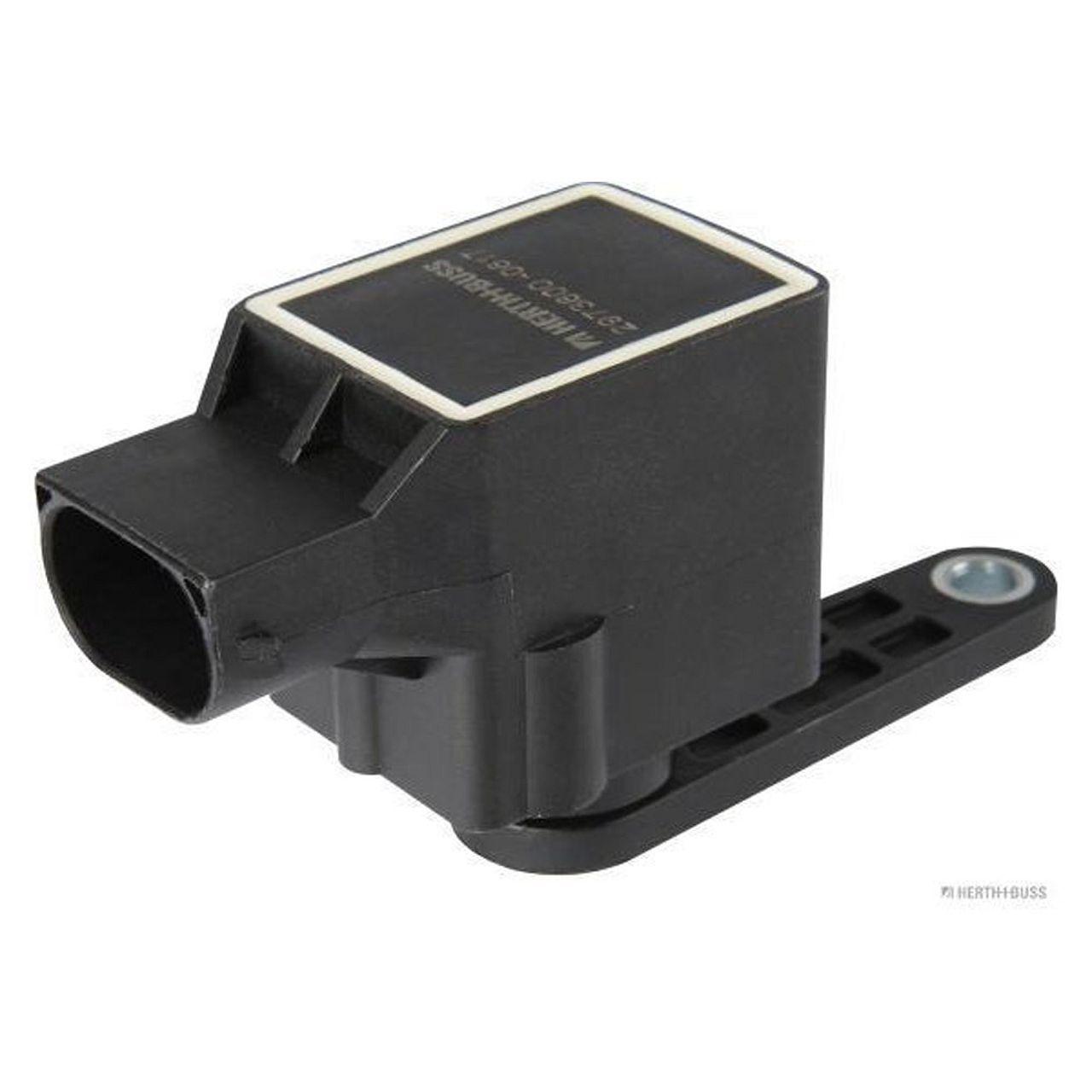 HERTH+BUSS ELPARTS Sensor Leuchtweitenregulierung Xenon für BMW E46 E39 E60 E61