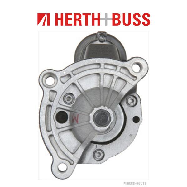 HERTH+BUSS ELPARTS Anlasser Starter 12V 1,1 kW CITROEN Jumper PEUGEOT Boxer FIAT Ulysse