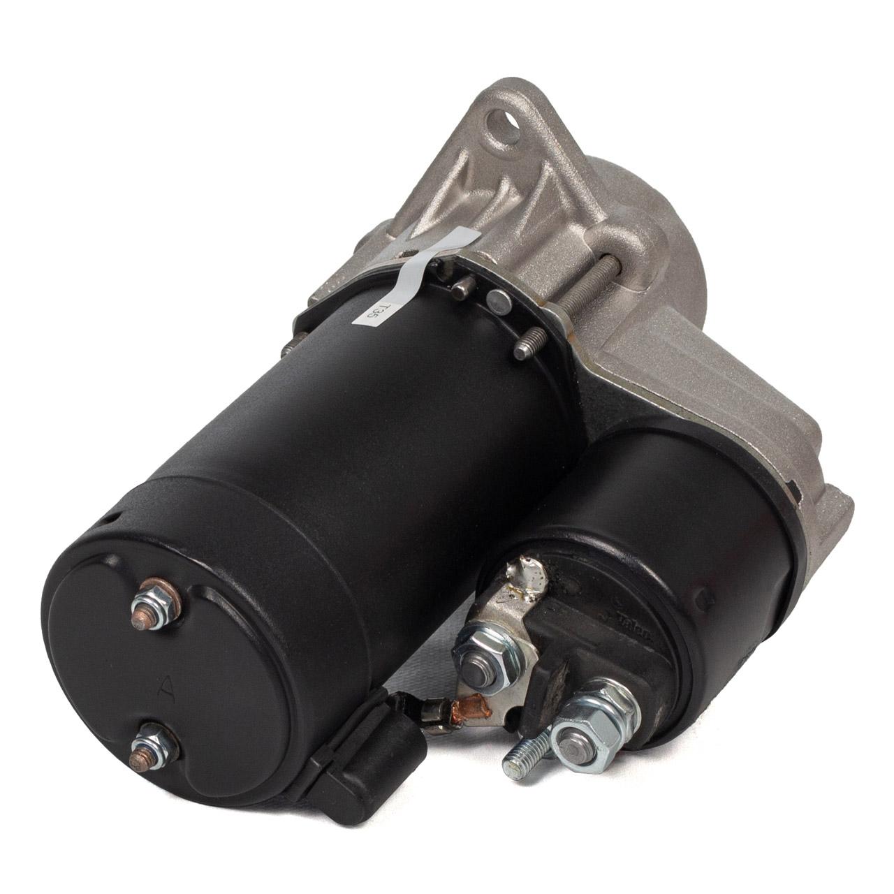 HERTH+BUSS ELPARTS Starter Anlasser 12V 0,9 kW OPEL Agila Astra F G Corsa A