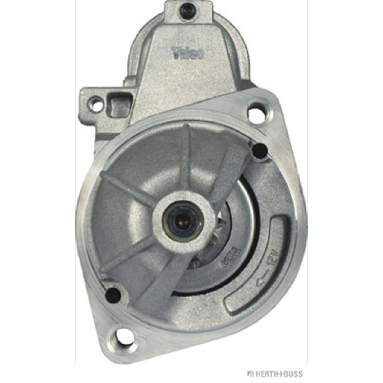 HERTH+BUSS Anlasser Starter 12V 2,0kW für MERCEDES W202 W203 W210 W211 SPRINTER