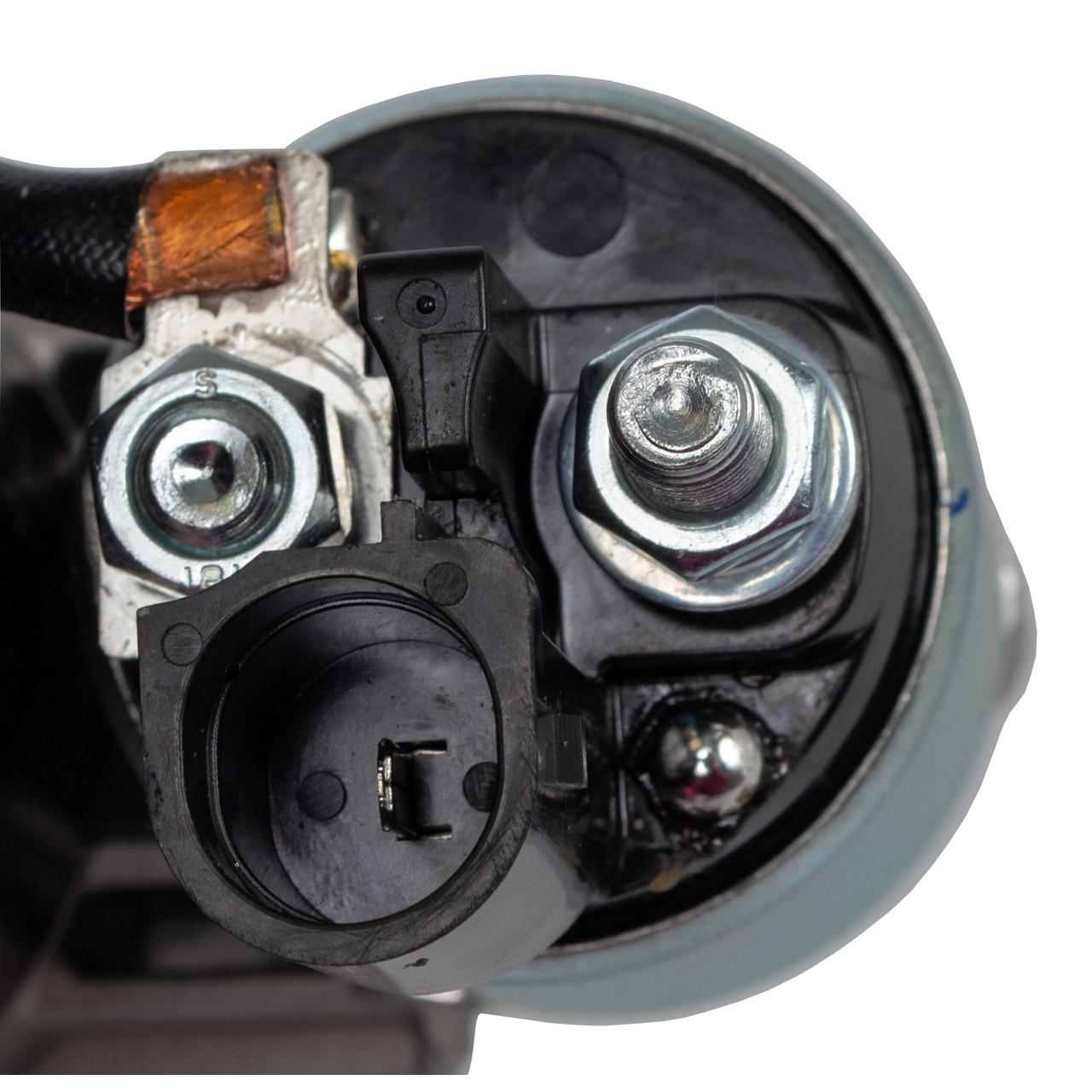 HERTH+BUSS ELPARTS Starter Anlasser 12V 1,7 kW AUDI A3 8P SEAT SKODA VW Golf 5 Caddy 3