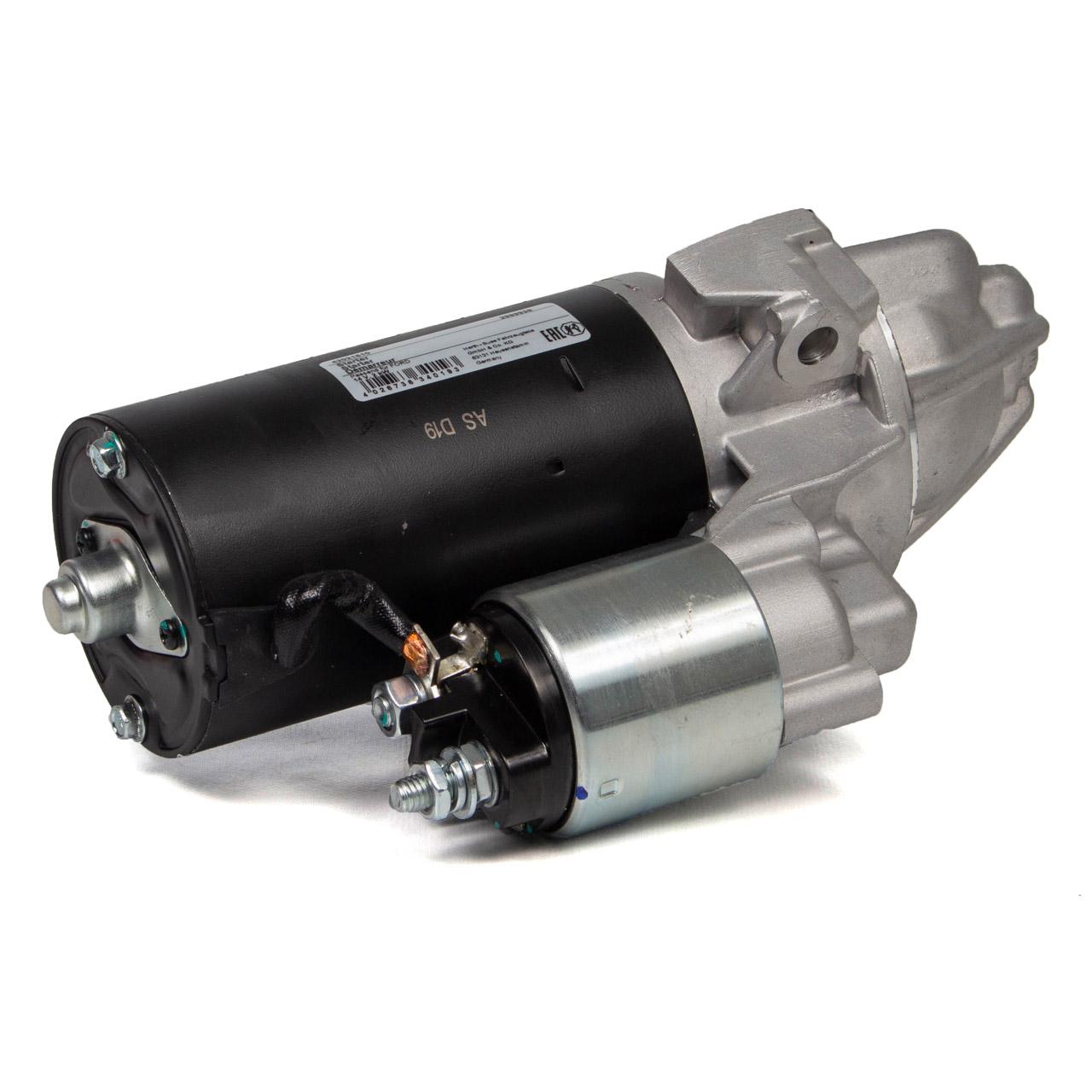 HERTH+BUSS ELPARTS Starter Anlasser 12V 2 kW CITROEN FIAT PEUGEOT 2.2/2.4 D