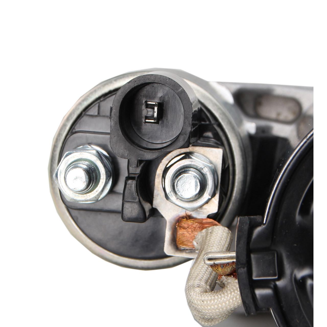 HERTH+BUSS ELPARTS Anlasser Starter 12V 2,2 kW AUDI A4 A6 VW Phaeton 2.7/3.0 TDI