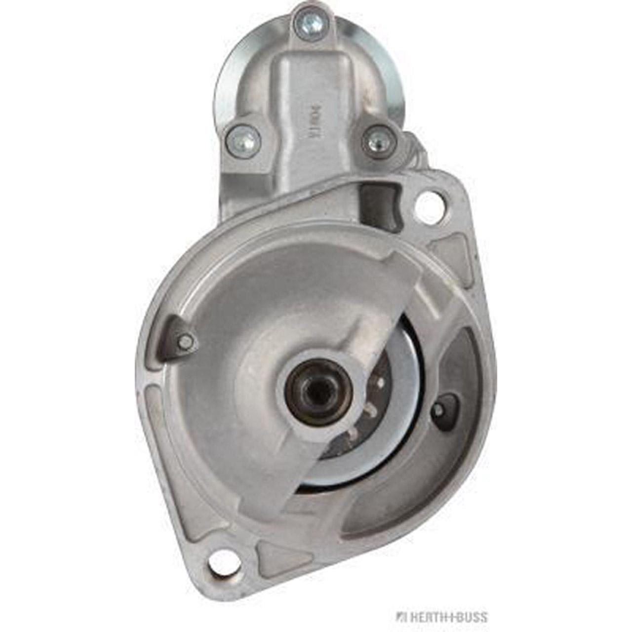 HERTH+BUSS Anlasser Starter 12V 2,0kW für MERCEDES SPRINTER (906) 11 CDI / 15 C