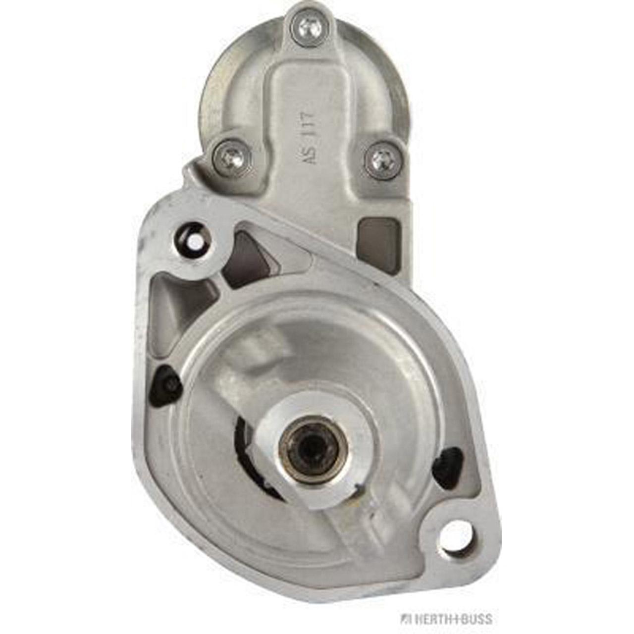HERTH+BUSS Anlasser Starter 12V 2,1kW für MERCEDES AMG GT W205 W212 W463 W166 W