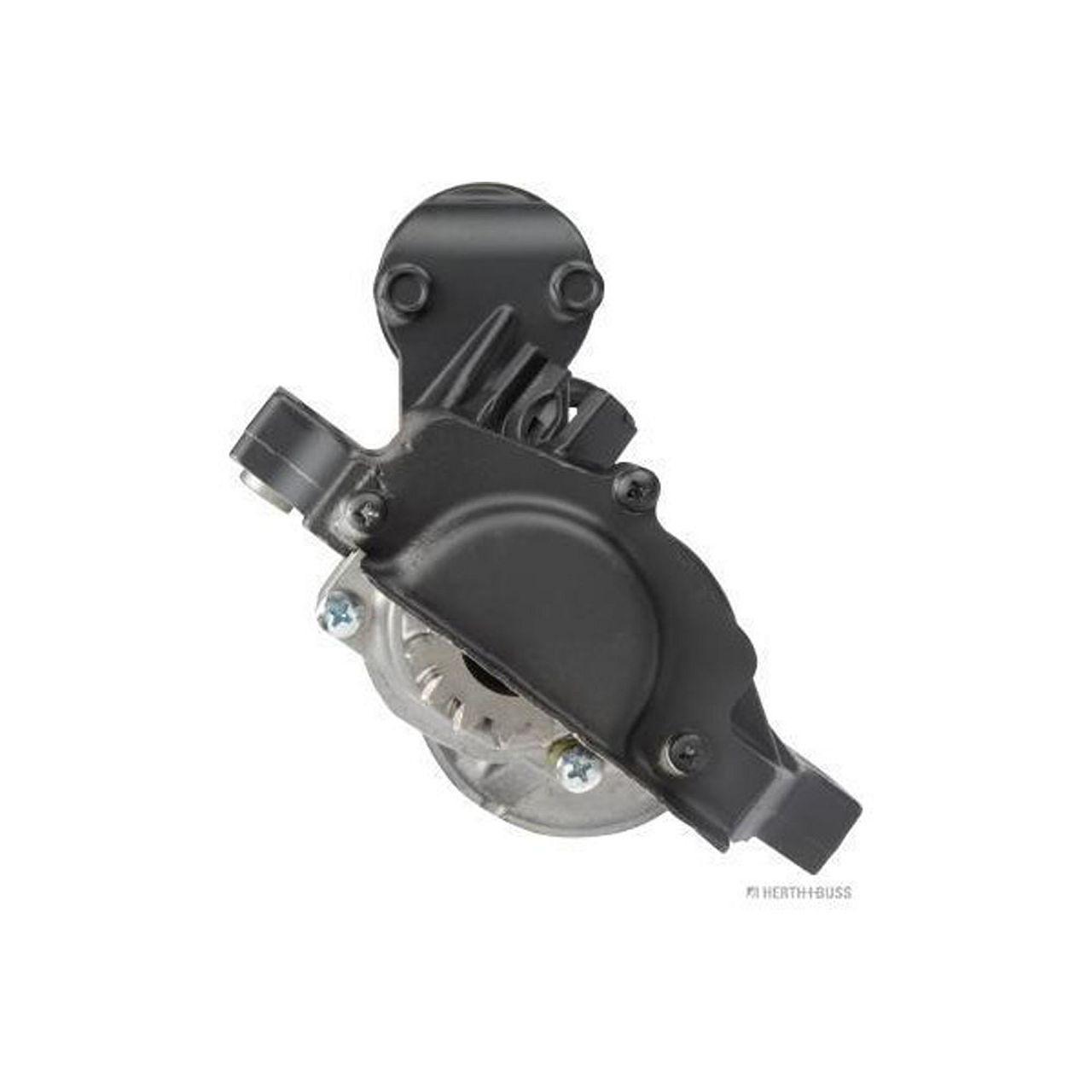 HERTH+BUSS ELPARTS Anlasser Starter 12V 2,2 kW AUDI A3 SEAT Alhambra VW Golf 4