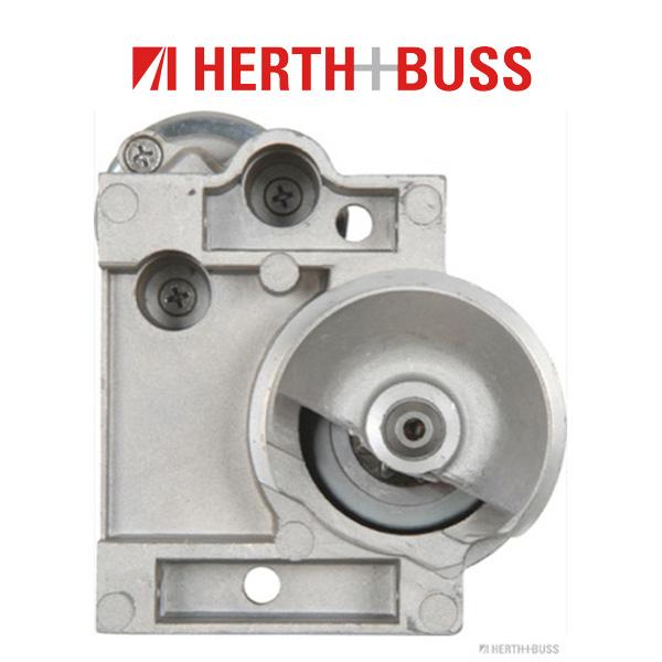 HERTH+BUSS ELPARTS Starter Anlasser 12V 1,4 kW JEEP Cherokee (XJ) Wrangler (YJ) 2.5