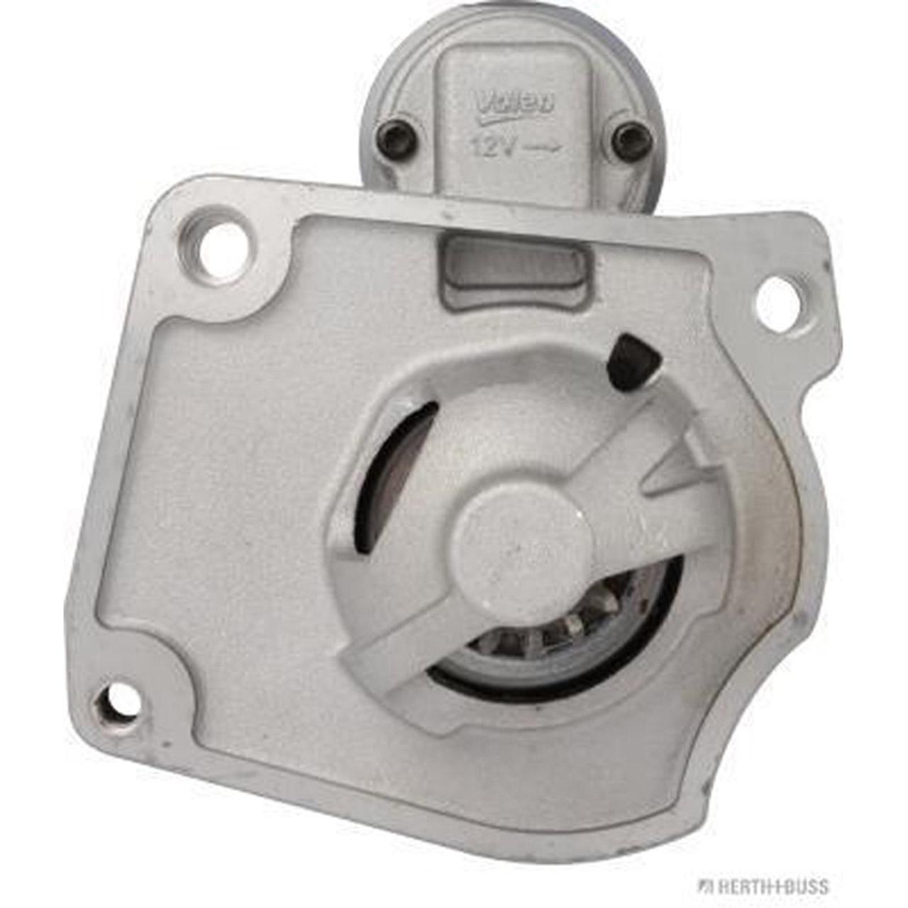 HERTH+BUSS ELPARTS Anlasser Starter 12V 1,8 kW CITROEN C3 3 C4 2 PEUGEOT 208 308 2 1.2/1.6
