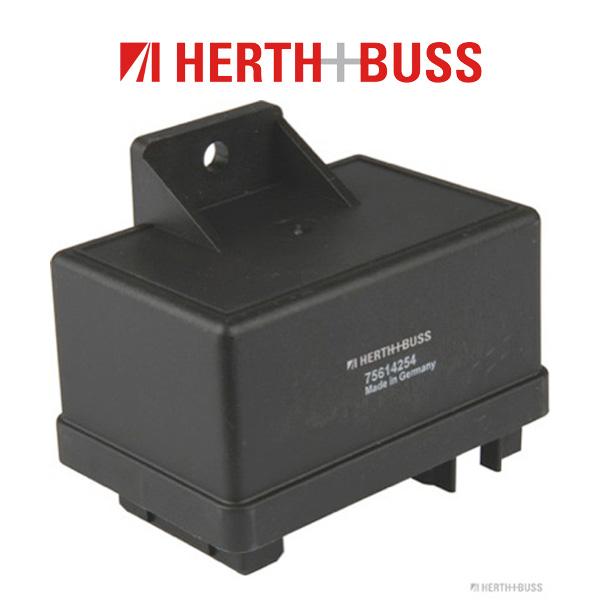 HERTH+BUSS ELPARTS Steuergerät Relais Glühzeit Glühanlage CITROEN PEUGEOT
