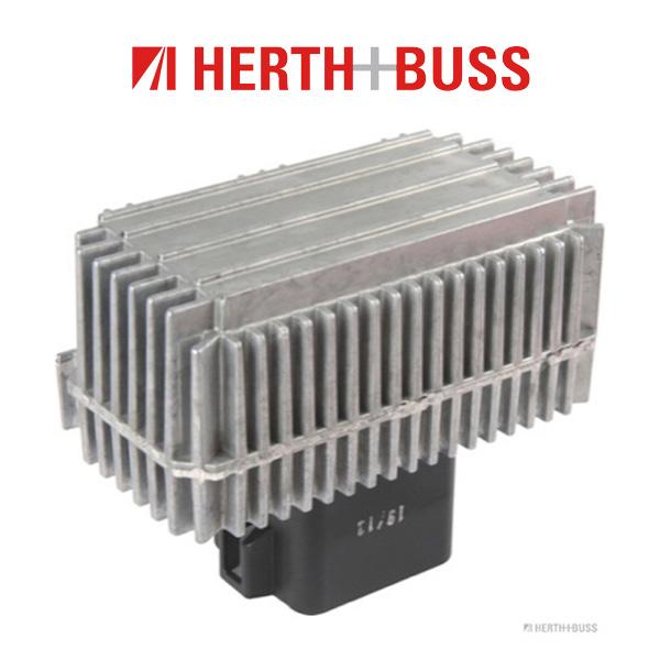 HERTH+BUSS ELPARTS Steuergerät Glühzeit für OPEL ASTRA CORSA SIGNUM VECTRA ZAFI