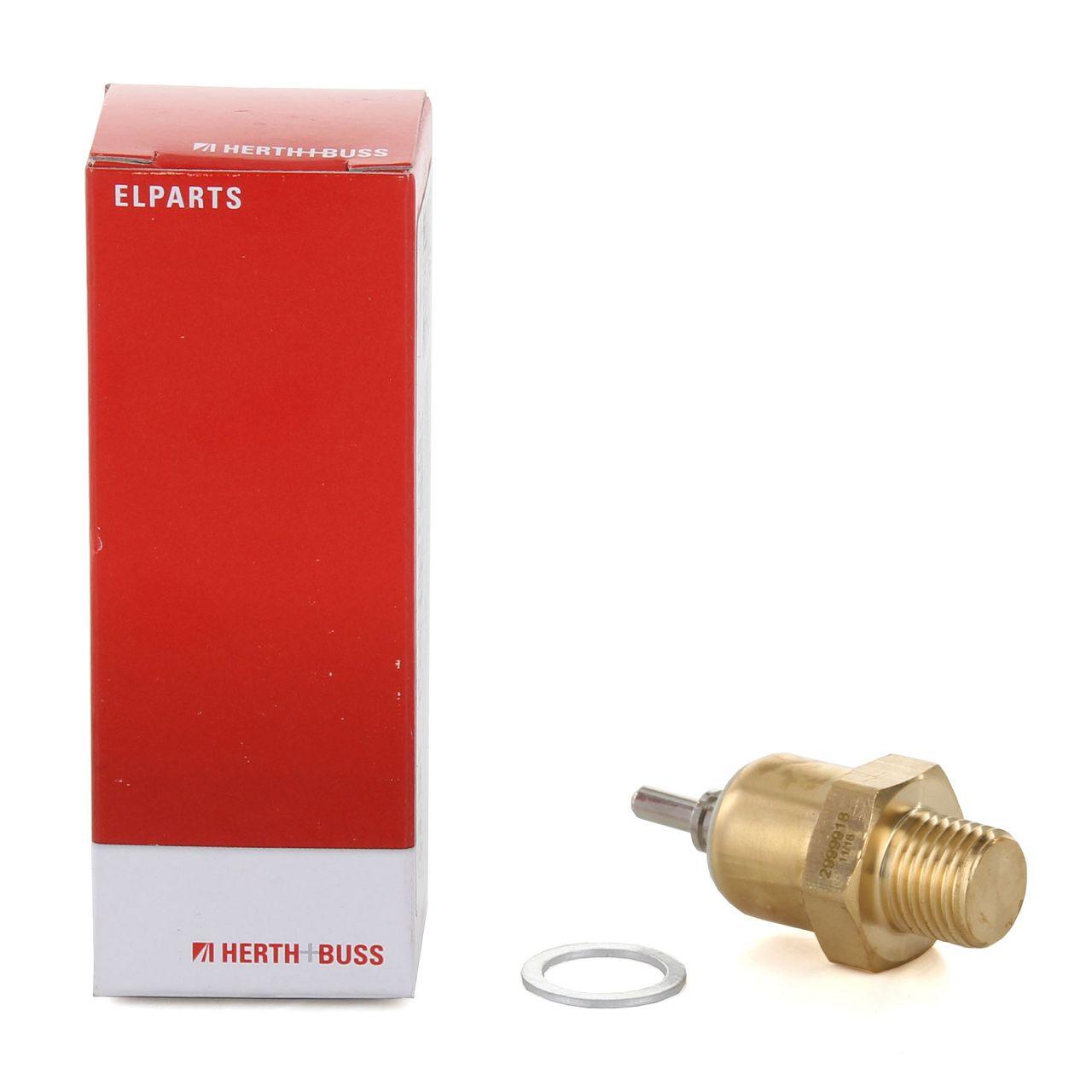 HERTH+BUSS ELPARTS Temperaturschalter Kühlerlüfter für MERCEDES 190 W201 W123 W