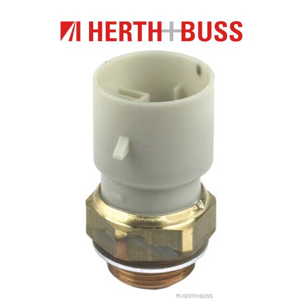 HERTH+BUSS ELPARTS Temperaturschalter Kühlerlüfter für OPEL ASTRA F CALIBRA OME