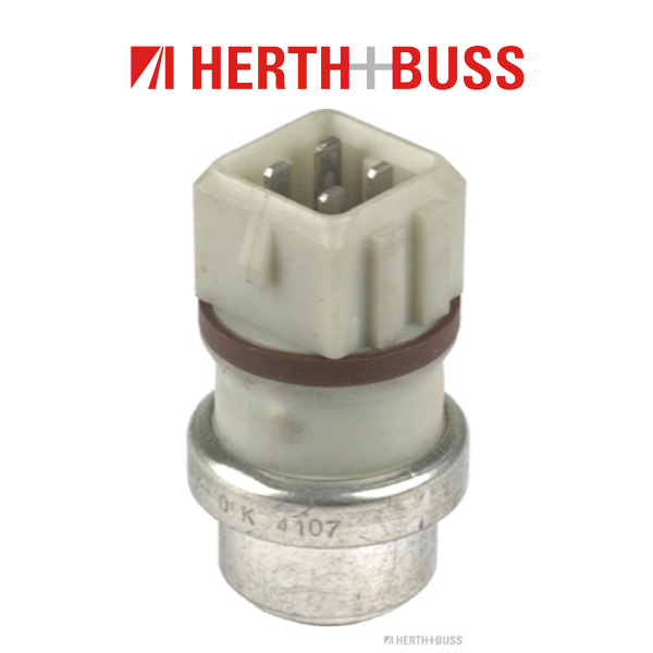 HERTH+BUSS ELPARTS Temperaturschalter Kühlerlüfter für AUDI FORD SEAT SKODA VW