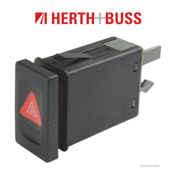 HERTH+BUSS ELPARTS Warnblinkschalter Warnblinker für VW PASSAT (3B2 3B3 3B5 3B6)