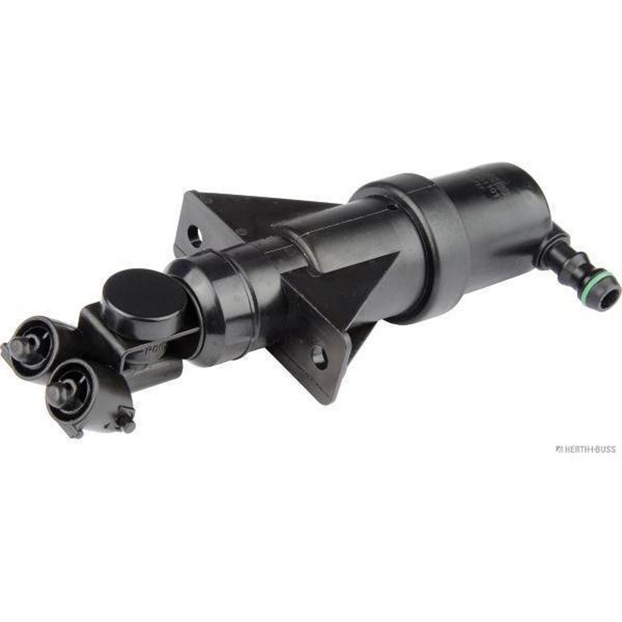HERTH+BUSS ELPARTS Front- Waschwasserdüse Scheinwerfer AUDI A4 B5 B6 A6 C5 vorne
