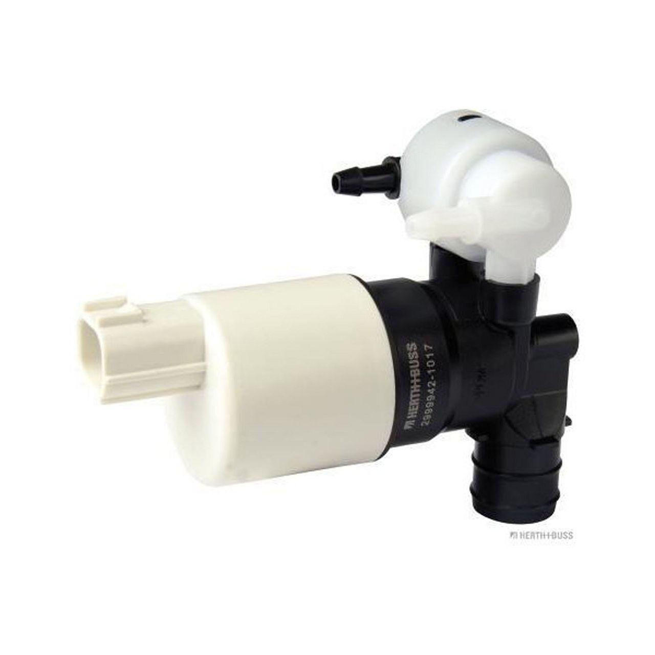 HERTH+BUSS ELPARTS Waschwasserpumpe für FORD C-MAX 2 MK2 GRAND C-MAX VOLVO V60