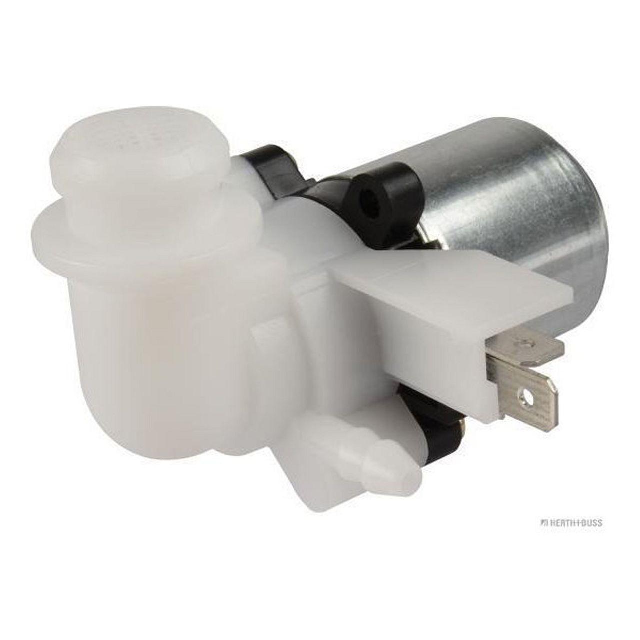 HERTH+BUSS ELPARTS Waschwasserpumpe für CITROEN JUMPER FIAT DUCATO PEUGEOT BOXE