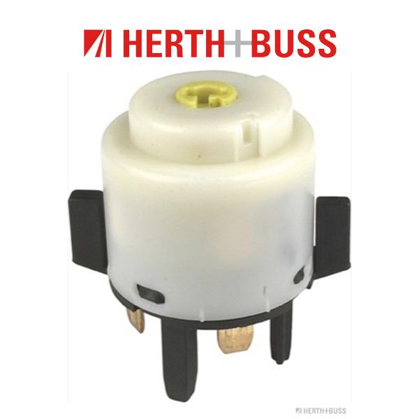 HERTH+BUSS ELPARTS Zündschalter für AUDI A2 A3 A4 A6 A8 SEAT SKODA VW GOLF 4 PA