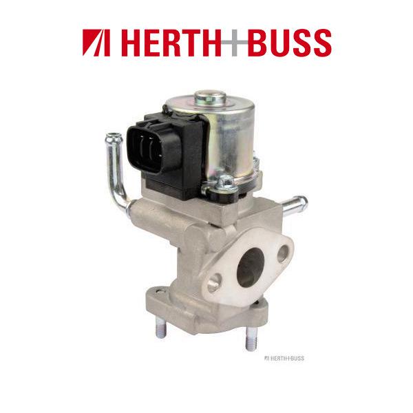 HERTH+BUSS JAKOPARTS AGR Ventil für TOYOTA AVENSIS (_T25_) COROLLA (_E12_) 2.0