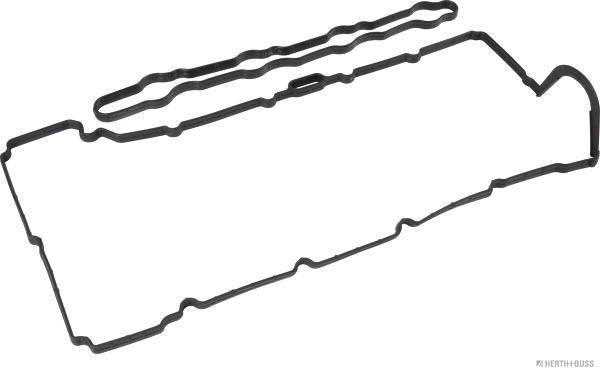 HERTH+BUSS JAKOPARTS Ventildeckeldichtung für HYUNDAI SANTA FE II III KIA ix35