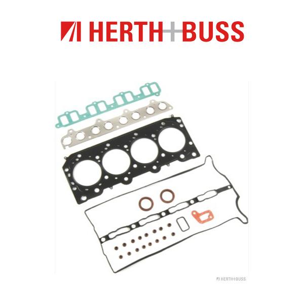 HERTH+BUSS JAKOPARTS Zylinderkopfdichtung Satz für KIA CARNIVAL 1 2 126 PS
