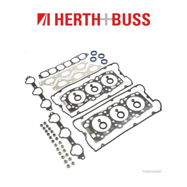 HERTH+BUSS JAKOPARTS Zylinderkopfdichtung Satz für KIA SORENTO I (JC) 3.5 V6 4WD