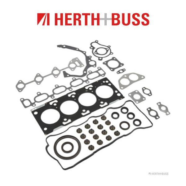 HERTH+BUSS JAKOPARTS Zylinderkopfdichtungssatz für KIA CERATO (LD) SPORTAGE 2.0