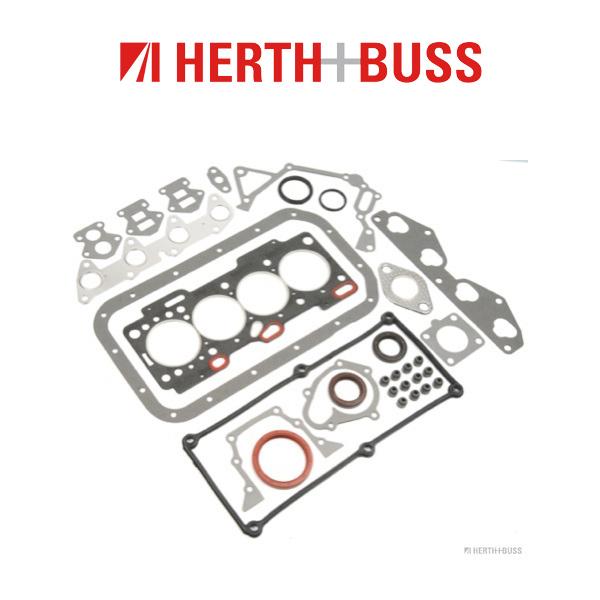 HERTH+BUSS JAKOPARTS Zylinderkopfdichtung Satz KIA Picanto (BA) 1.0 1.1 61/63/65 PS