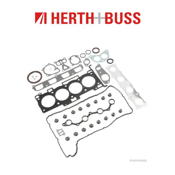 HERTH+BUSS JAKOPARTS Zylinderkopfdichtung Satz für KIA CARENS 3 MAGENTIS 144 PS