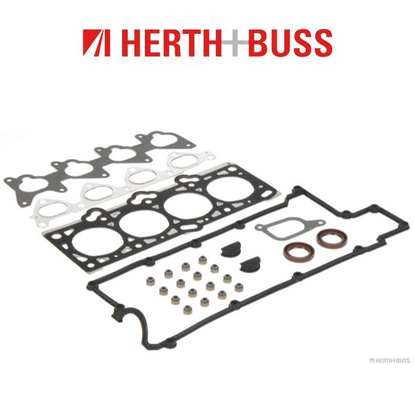 HERTH+BUSS JAKOPARTS Zylinderkopfdichtung Satz für HYUNDAI COUPE RD LANTRA II 1