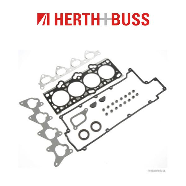 HERTH+BUSS JAKOPARTS Zylinderkopfdichtung Satz für HYUNDAI COUPE (GK) 2.0 136/1