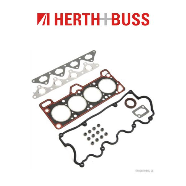 HERTH+BUSS JAKOPARTS Zylinderkopfdichtung Satz für HYUNDAI GETZ 82 85 PS