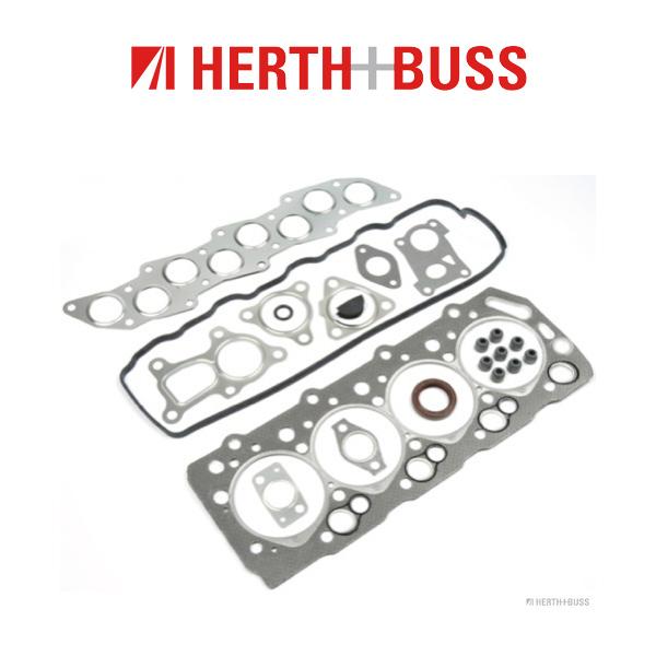 HERTH+BUSS JAKOPARTS Zylinderkopfdichtung Satz für HYUNDAI H-1 / STAREX 2.5TD 2