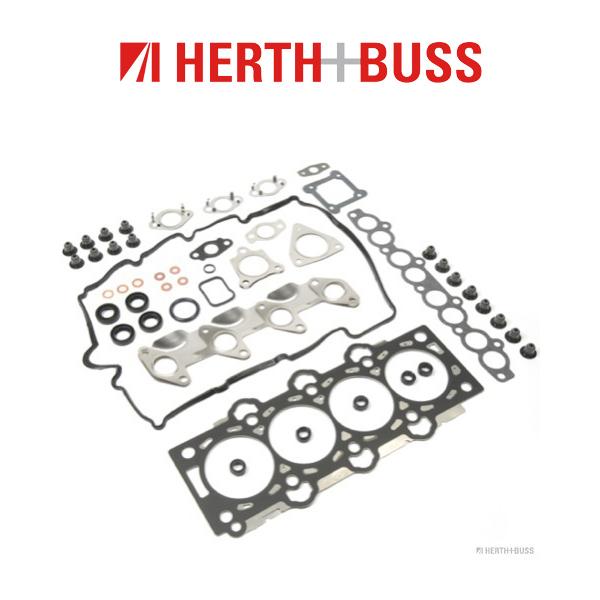 HERTH+BUSS JAKOPARTS Zylinderkopfdichtung Satz für HYUNDAI i30 bis 04.2008 30 PS