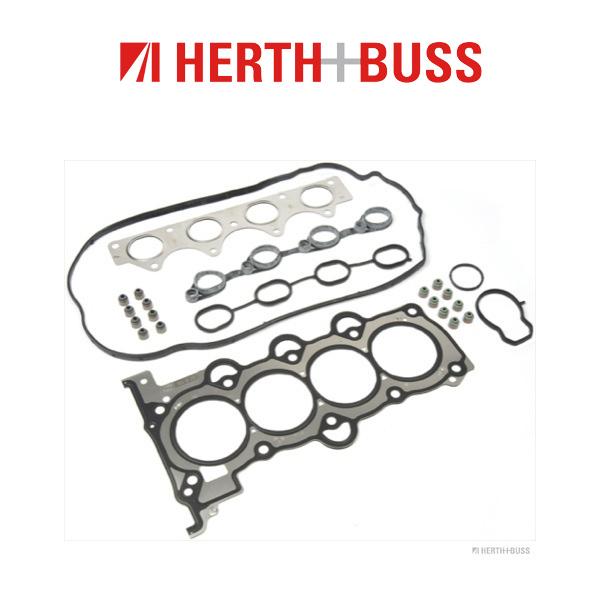HERTH+BUSS JAKOPARTS Zylinderkopfdichtung Satz für HYUNDAI i20 i30 KIA CARENS C
