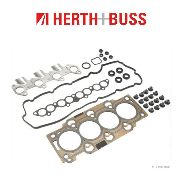 HERTH+BUSS JAKOPARTS Zylinderkopfdichtung Satz für HYUNDAI i20 i30 KIA CARENS 3