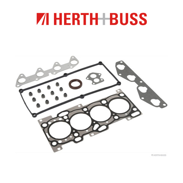 HERTH+BUSS JAKOPARTS Zylinderkopfdichtung Satz für HYUNDAI i10 (PA) 1.1 67 PS