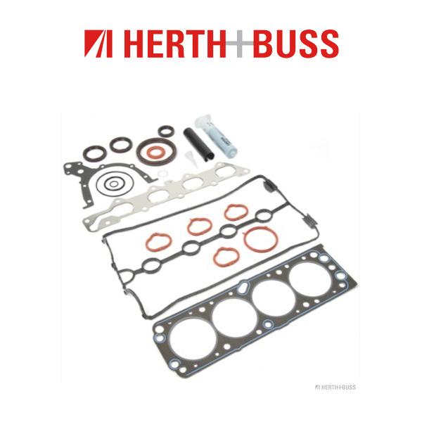 HERTH+BUSS JAKOPARTS Zylinderkopfdichtung Satz für CHEVROLET DAEWOO REZZO 1.6
