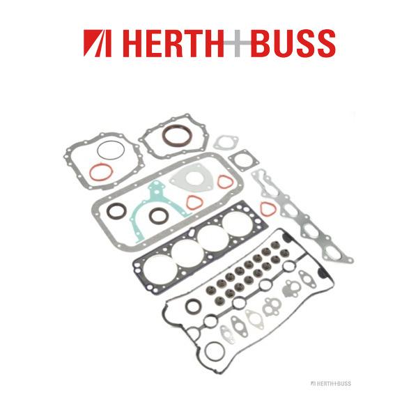 HERTH+BUSS JAKOPARTS Zylinderkopfdichtung Satz für CHEVROLET DAEWOO KALOS 1.4 1
