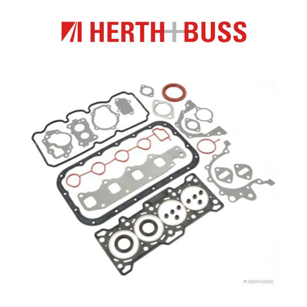 HERTH+BUSS JAKOPARTS Zylinderkopfdichtung Satz für CHEVROLET AVEO STUFENHECK 72
