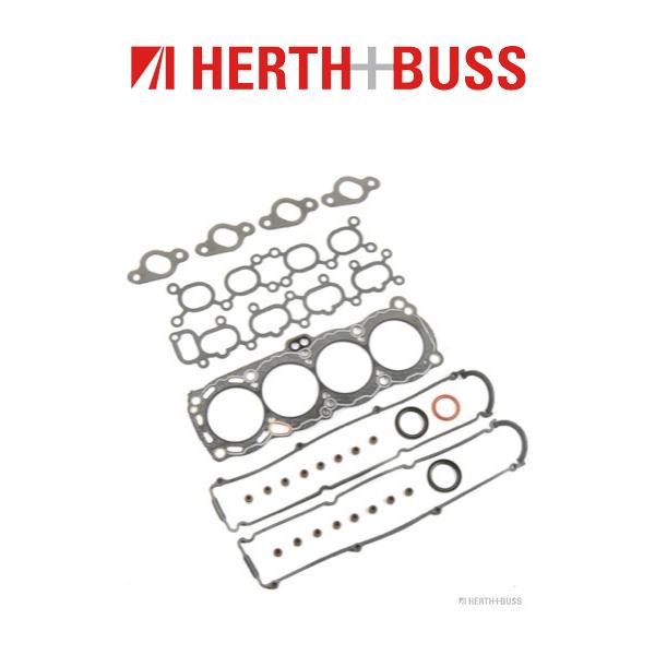 HERTH+BUSS JAKOPARTS Zylinderkopfdichtung Satz für NISSAN 200 SX 1.8 Turbo 169