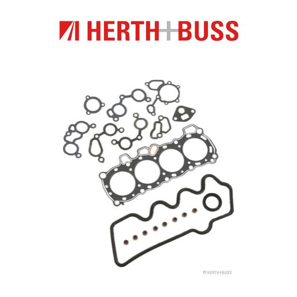 HERTH+BUSS JAKOPARTS Zylinderkopfdichtung Satz für NISSAN MICRA I (K10) 1.2 54/