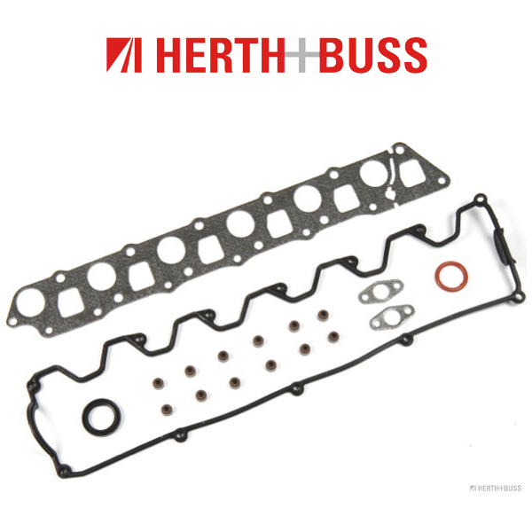 HERTH+BUSS JAKOPARTS Zylinderkopfdichtung Satz für NISSAN PATROL GR 4 116 PS