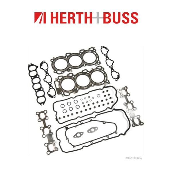 HERTH+BUSS JAKOPARTS Zylinderkopfdichtung Satz für NISSAN MAXIMA / MAXIMA QX 4