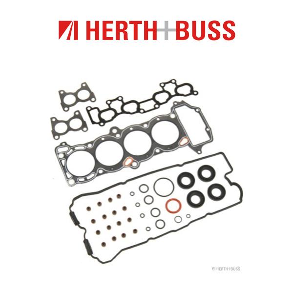 HERTH+BUSS JAKOPARTS Zylinderkopfdichtung Satz für NISSAN 100 NX ALMERA 1 SUNNY