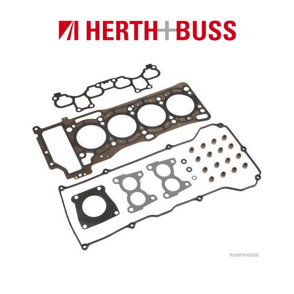 HERTH+BUSS JAKOPARTS Zylinderkopfdichtung Satz für NISSAN ALMERA II (N16) 1.5 9