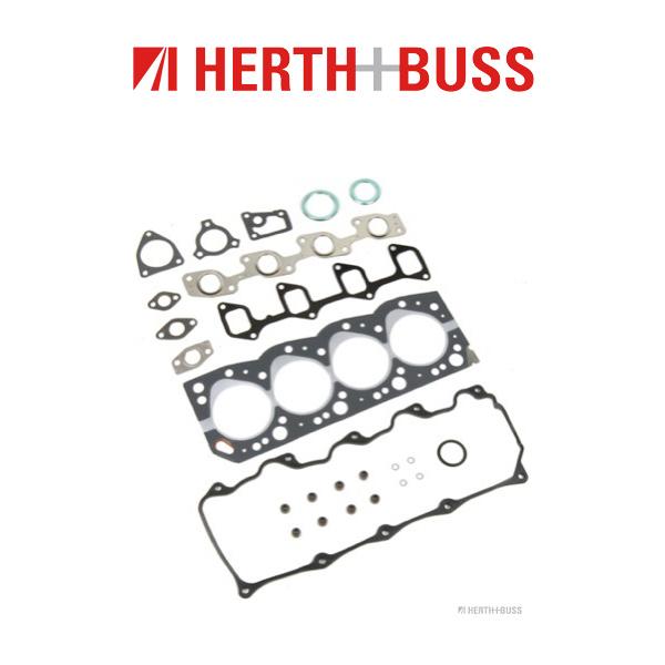 HERTH+BUSS JAKOPARTS Zylinderkopfdichtung Satz für TOYOTA DYNA 150 HIACE 3 4 5
