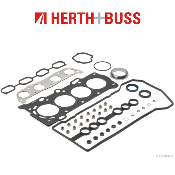 HERTH+BUSS JAKOPARTS Zylinderkopfdichtung Satz für TOYOTA AURIS COROLLA + STUFE