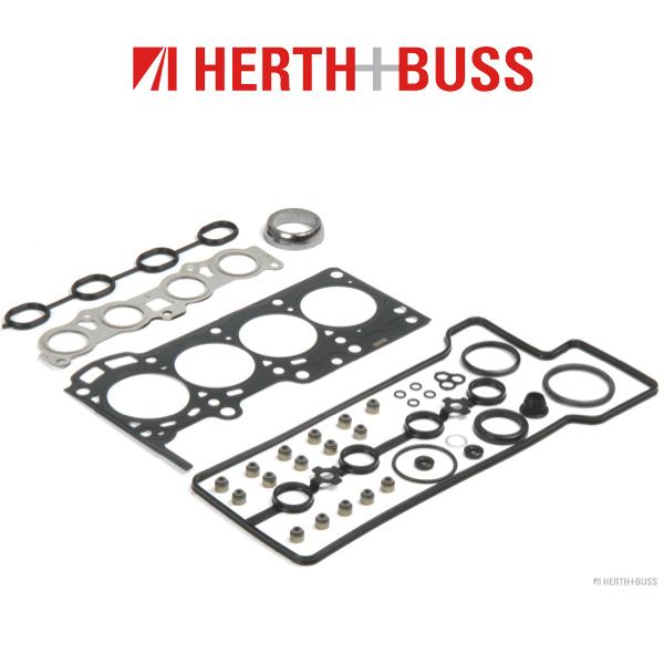 HERTH+BUSS JAKOPARTS Zylinderkopfdichtung Satz für TOYOTA YARIS 87 PS bis 11.20